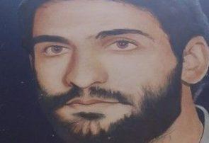 شهید سیدمجتبی میرغفاری