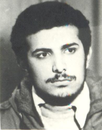 شهید سیدمهدی غزالی