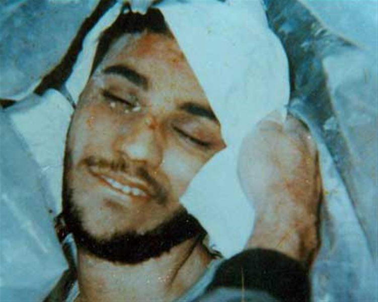 شهید محمدرضا حقیقی