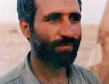 سردار شهید ؛ ستار ابراهیمی هژیر