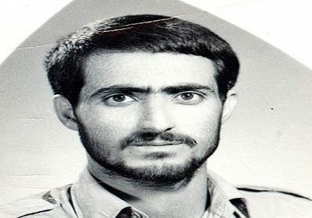 شهید عبدالرضا موسوی