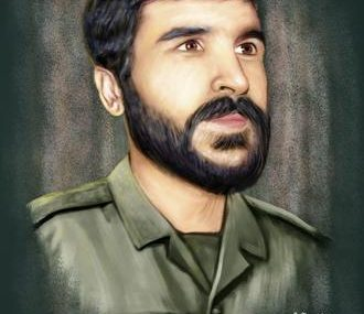 زندگی و فعالیت های فرهنگی و مذهبی شهید غلامعلی رجبی