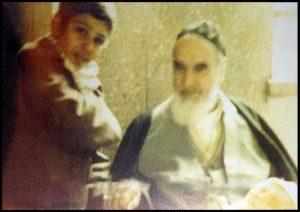 امام شهید مهرداد دانش آموز مین جبهه جنگ انقلاب