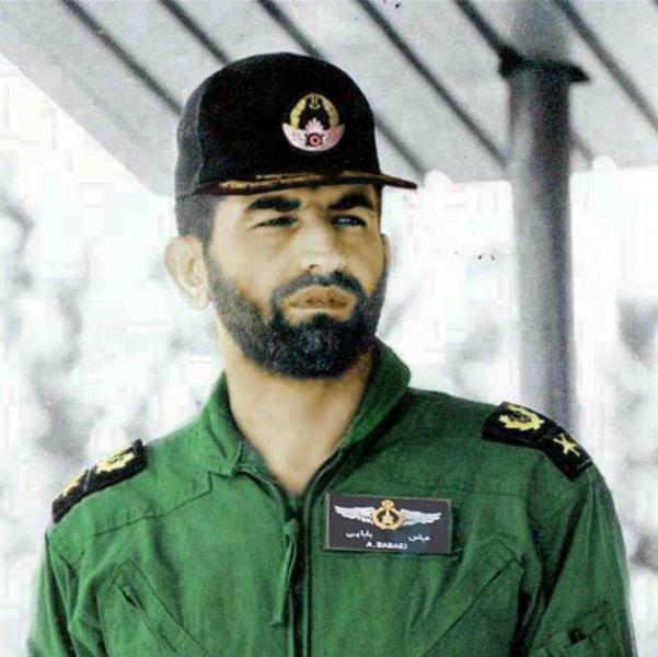 یکی از مردان خدا، شهید عباس بابایی منتشر شده توسط رسانه رزمندگان