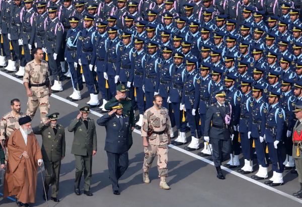 دانشکده افسری – قدیمیترین و معتبرترین دانشگاه نظامی ایران و خاورمیانه