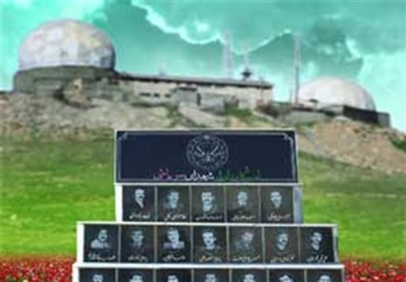 حمله عراق به سایت راداری سوباشی