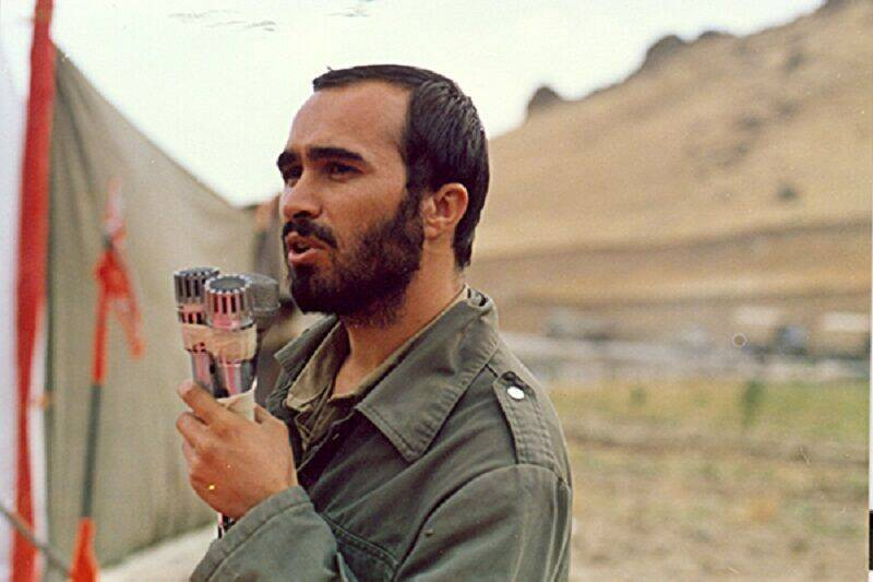 شهید خرازی