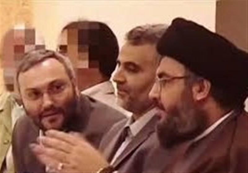 روابط ایران و لبنان از دوره صفویان تا انقلاب اسلامی چگونه بوده است