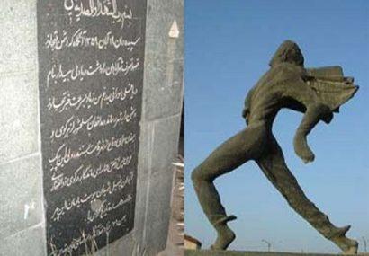 شهید دریاقلی سورانی : یکی از تاثیرگذارترین چهر های دفاع مقدس که جلوی سقوط آبادان را گرفت