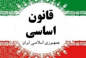 سلسله مراتب حکومتی در ایران (نظام جمهوری اسلامی ایران)