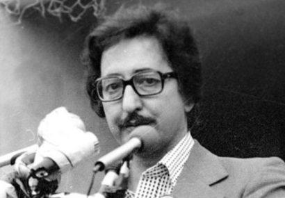 بنی صدر جاسوس سیا (اس-دی لور) در قامت ریاست جمهوری ایران چه کرد