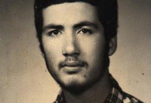 شهید سید مهدی شبیری دوزینی، شهیدی که در مراسم تشیعش نقل پاشیده شد