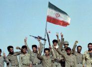استراتژی نظامی ایران