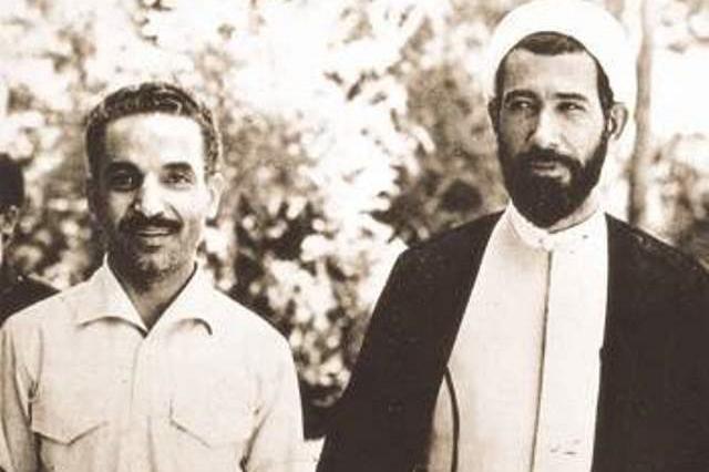 شهید محمد جواد باهنر در دوران انقلاب اسلامی