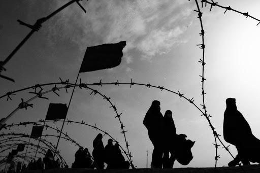 تحلیل ژئوپولیتیک جنگ ایران و عراق دولت سیاسی