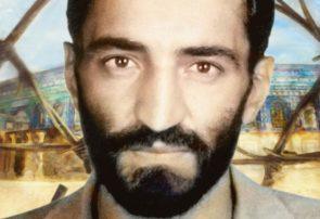 صوت شنیدنی درباره شهید حاج احمد متوسلیان