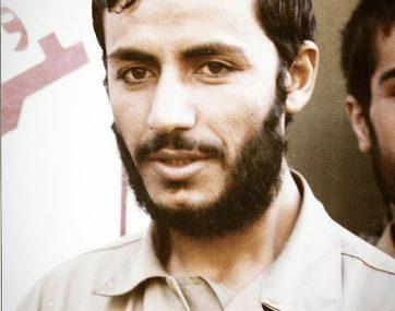 سخنرانی صوتی از شهید محمد ابراهیم همت