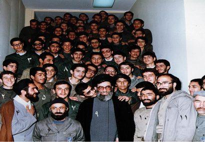 جوان حزب اللهی