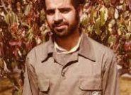 شهید حسن ترک لادانی