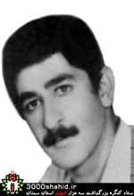 شهید حسین پارسا