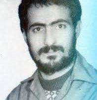 شهید سید عبدالرضا موسوی