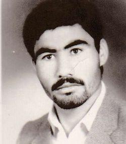 شهید حسنعلی قنبری