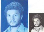 شهید حسن ریخته گران
