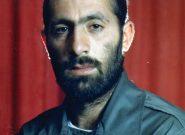 شهید علی موحددوست