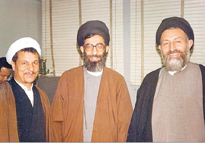 حزب جمهوری اسلامی