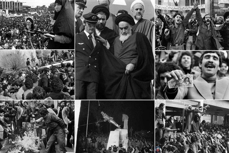 دستاوردهای انقلاب اسلامی-سیاسی