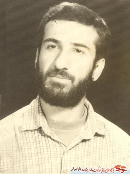 شهید حمید کارگر