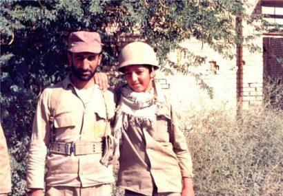 محسن گرجی نوسری، جوان ترین جانباز دفاع مقدس