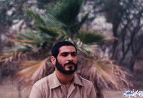 شهید محمد طاهری